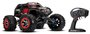 Traxxas Summit extreme terrain Monster truck (56076-4)