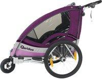 Qeridoo Sportrex2 violett