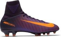 Nike Jr. Mercurial Superfly V FG purple dynasty/hyper grape/total crimson/bright citrus