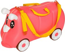 TecTake Kinderkoffer