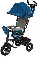 KinderKraft Dreirad Swift Blau