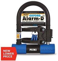 Oxford Rider Equipment Alarm-D Mini 155/205