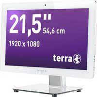 Wortmann Terra All-in-One-PC 2211wh Greenline (1009524)