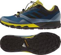 Adidas Terrex Trailmaker tech steel/core black/unity lime