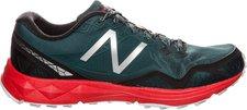 New Balance 910v3 Trail GTX Men dark green/red/black
