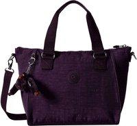 Kipling Amiel dazz purple