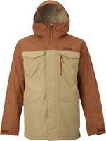 Burton Covert Snowboard Jacket True Penny/Kelp