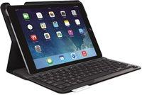 Logitech Type+ - iPad Air (carbon black)(DE)