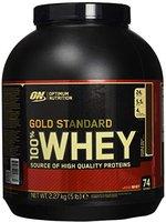 Optimum Nutrition 30 Jahre Geburtstagsbundle Whey Gold Standard + Shaker