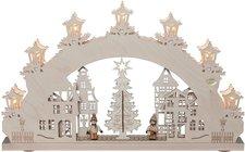 """Saico  """"Auf dem Weihnachtsmarkt """" (LB 1066)"""