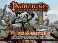 Ulisses Spiele Pathfinder - Die Festung der Steinriesen - Runherrscher Set 4