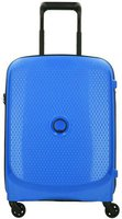 Delsey Belmont Spinner 55 cm blue