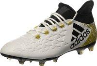 Adidas X 16.2 FG Men white/core black/gold metallic