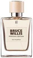 LR Bruce Willis Personal Edition Eau de Parfum (50ml)
