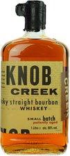 Knob Creek 9 Jahre 50%
