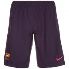 Nike FC Barcelona Away Shorts 2016/2017