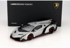 Autoart Lamborghini Veneno 2013 (74506)