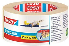 Tesa Standard 50m x 50mm 6 St. (05089-00000-00)