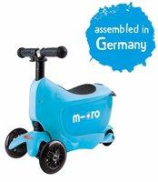 Micro Mobility Mini2Go blau