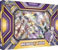 Amigo Pokemon Mewtu-EX-Box
