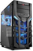 Sharkoon DG7000-G blau