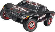 Traxxas Slash 4x 4 Brushless 4WD Short Course Truck (68086-21)