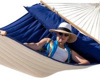 Lola Hängematten Luxus American Hammock Lifestyle Ocean