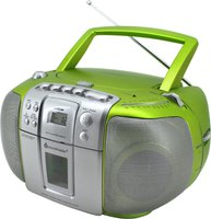 Soundmaster SCD5405 grün