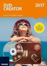 Franzis DVD Creator 2017