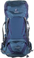 Deuter ACT Lite 50+10 arctic/navy
