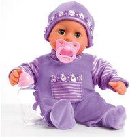Bayer Design First Words Baby Plum