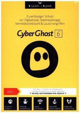S.A.D. CyberGhost 6