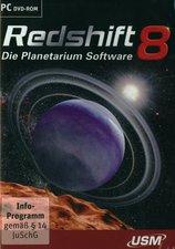USM Redshift 8 Standard (DE) (Win)