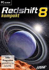USM Redshift 8 Kompakt (DE) (Win)