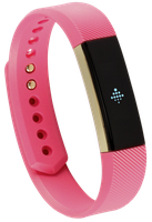 Fitbit alta pink / gold S