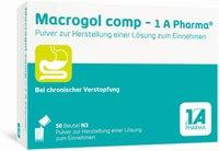 1A Pharma Macrogol comp Pulver