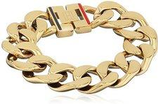 Tommy Hilfiger Chain Bracelet (MJF2700702)