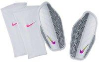 Nike Attack Premium Schienbeinschoner weiß/multi-color