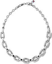 Tommy Hilfiger Link Necklace silver plated (MJF2700833)