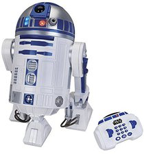 Preziosi Star Wars - Robotic Secondary Hero Droid