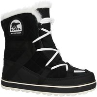 Sorel Glacy Explorer Shortie Women black