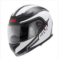 Givi HPS 50.4B white/black/grey