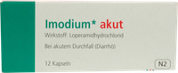Eurim Imodium Akut Kapseln