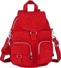Kipling Firefly N vibrant red
