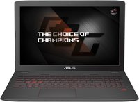Asus GL752VW-T4260T