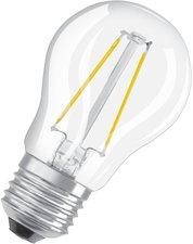 Osram LED Retrofit P15 1,3W(15W) E27
