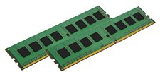 Kingston ValueRAM 8GB DDR4 PC4-17000 CL15 (KVR21E15S8K2/8)