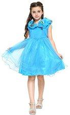 Katara Cinderella Kostümkleid mit Schmetterlingen