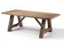 MCA-furniture Bristol 100x220cm Eiche bassano