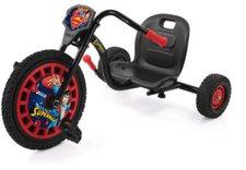 Hauck Toys Traxx - Typhoon Go-car Superman